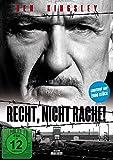 Recht, nicht Rache - Die Geschichte des Simon Wiesenthal [Limited Edition]
