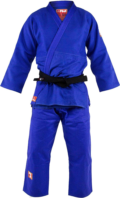 Fuji Euro Competition Judo Gi