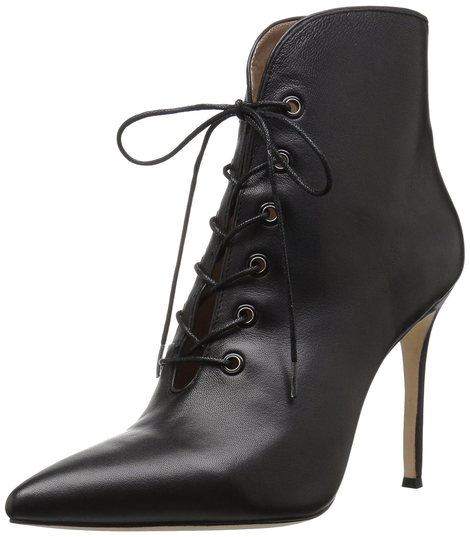 Pour La Victoire Women's Cari Ankle Boot B06XTTC6LD 5.5 B(M) US|Black