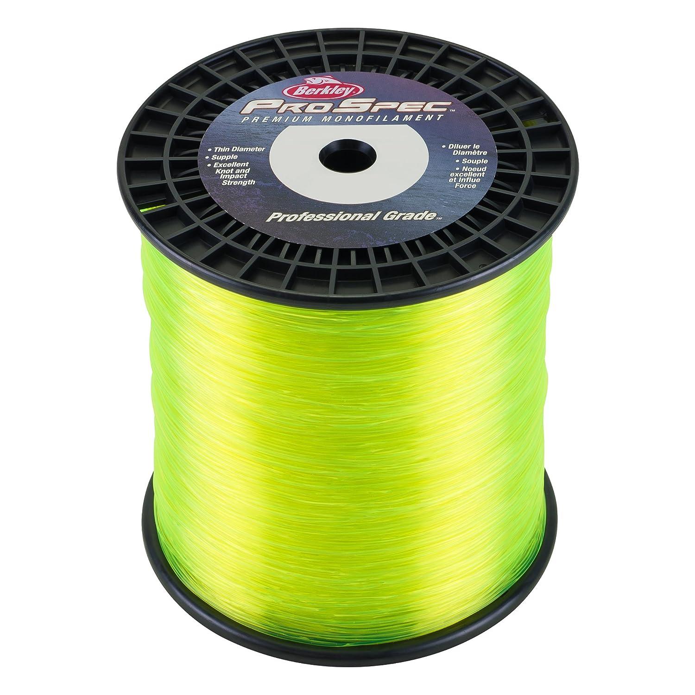 専門ショップ (Fluorescent Yellow) - Berkley Monofilament Yellow) ProSpec Professional - Grade Monofilament - Fluorescent Yellow - 100lb 45.3kg - 1500yd 1371m B007SNV7VS, TResor-clothes:425b1392 --- a0267596.xsph.ru