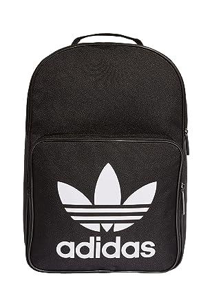 68d8aca47703e Amazon.com | Adidas Originals Bp Clas Trefoil Backpack One Size ...