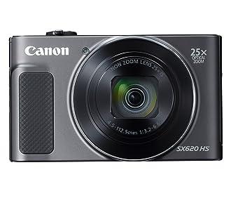 Canon コンパクトデジタルカメラ Power Shot SX620HS