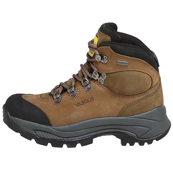 81850b6b5ec Vasque Women's Wasatch GTX Hiking Boot,Moss Brown,9 M US: Amazon.in ...