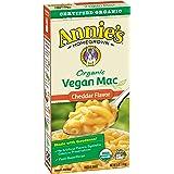Annie's Organic Cheddar Flavor Vegan Mac, 6 oz