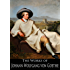 The Complete Works of Johann Wolfgang von Goethe: Faust, Wilhelm Meister, Torquato Tasso, The Sorrows Of Young Werther and More (23 Books With Active Table of Contents)