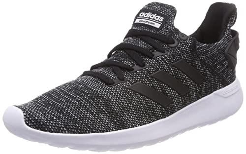 adidas - Lite Racer BYD - DB1592 - Color: White-Black-Grey -