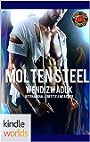 Dallas Fire & Rescue: Molten Steel (Kindle Worlds Novella) (Nathalia Hotel Series Book 1)