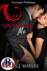 Untangle Me (Romance on the Go) Kindle Edition
