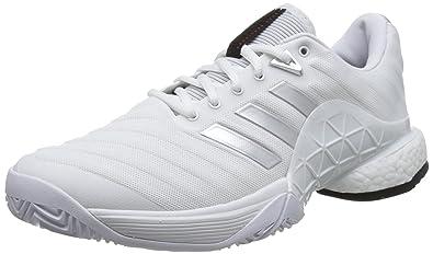 quality design e1e27 9d908 adidas Barricade 2018 Boost Chaussure De Tennis - SS18-39.3