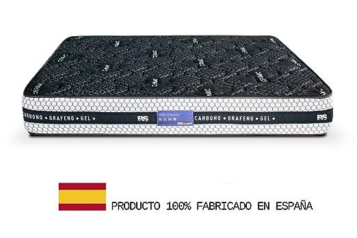Buensueño Colchón Web Ceramic (90x180): Amazon.es: Hogar