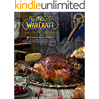 World of Warcraft: The Official Cookbook book cover