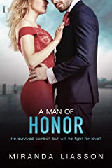 A Man of Honor (The Kingston Family Book 2) Kindle Edition