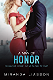A Man of Honor (The Kingston Family Book 2)