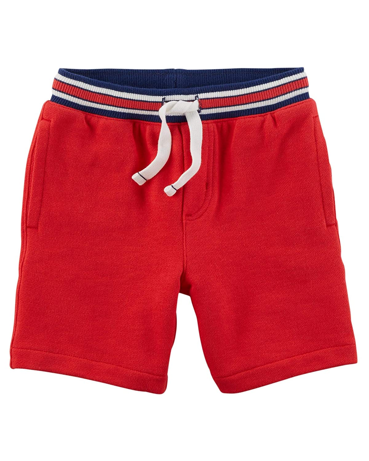 Carter's Baby Boys Easy Pull-On Knit Shorts Carter's