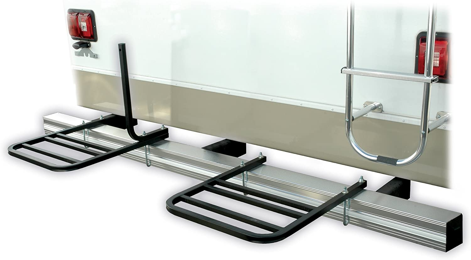 Swagman RV Approved 2-Bike Bumper Rack