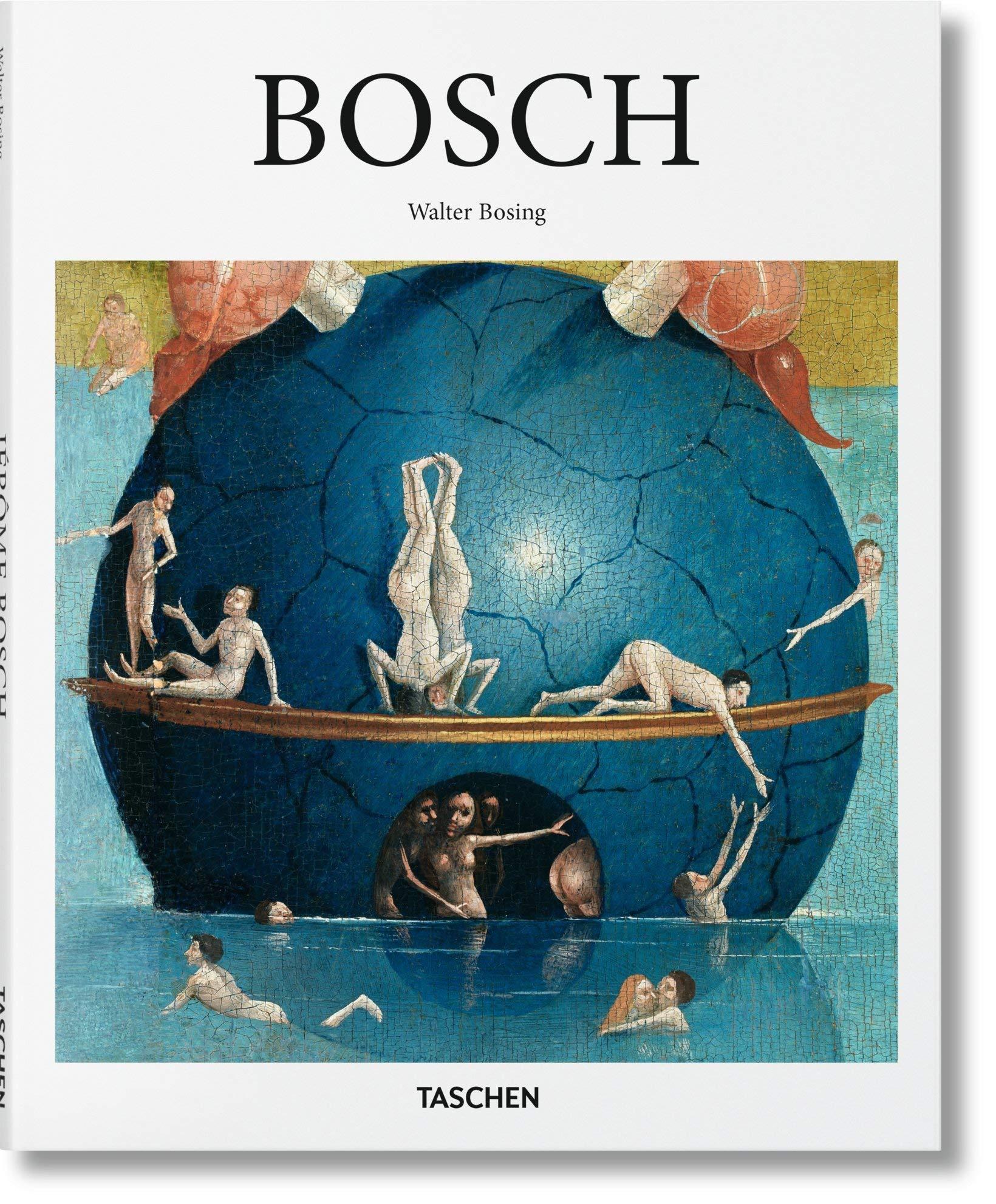 Jérôme Bosch : Entre le ciel et l'enfer - 81xy4Pjy79L - Jérôme Bosch : Entre le ciel et l'enfer