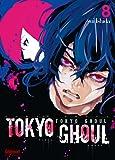 Tokyo ghoul Vol.8