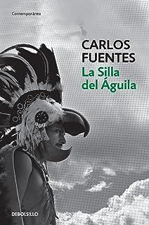 La silla del aguila / The Eagles Throne: A Novel (Spanish Edition)