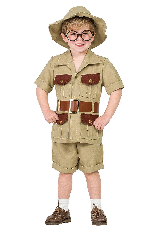Disfraz Explorador: Amazon.es: Juguetes y juegos