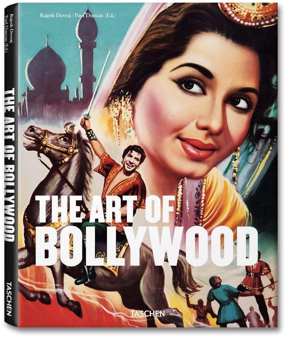 The Art Of Bollywood pdf epub