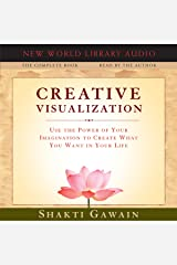 Creative Visualization Audible Audiobook