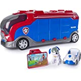 Paw Patrol Mission Paw - Mission Cruiser - Robo Dog and Vehicle