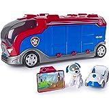 Paw Patrol Mission Paw - Mission Cruiser - Robo Dog & Vehicle