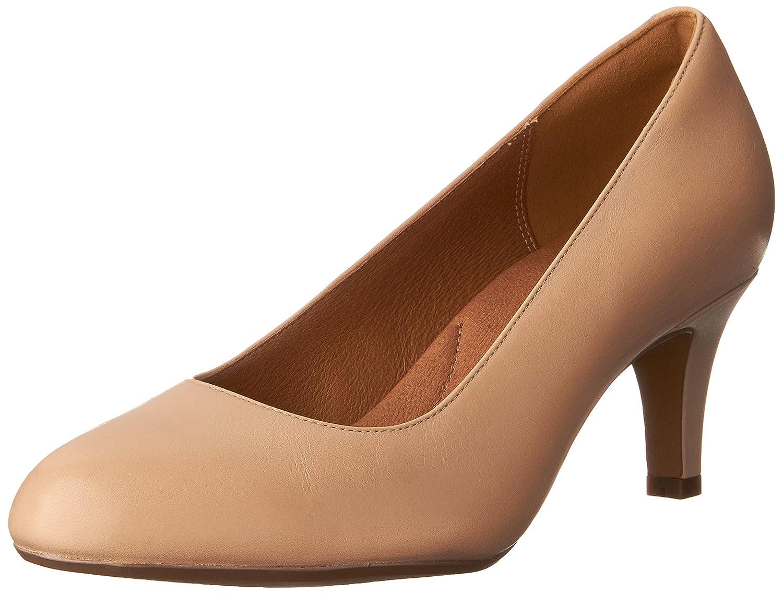 20f4c68f783a Clarks Women s Heavenly Heart Pump  Amazon.ca  Shoes   Handbags