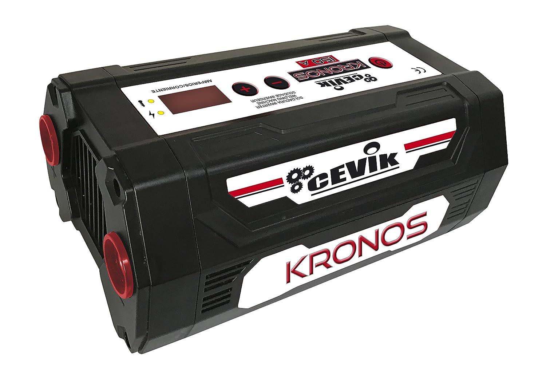SOLDADOR INVERTER CEVIK EVOLUTION KRONOS155 .: Amazon.es: Bricolaje y herramientas