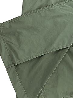 Polyester Nylon Bal Collar Coat 1125-133-6637: Olive