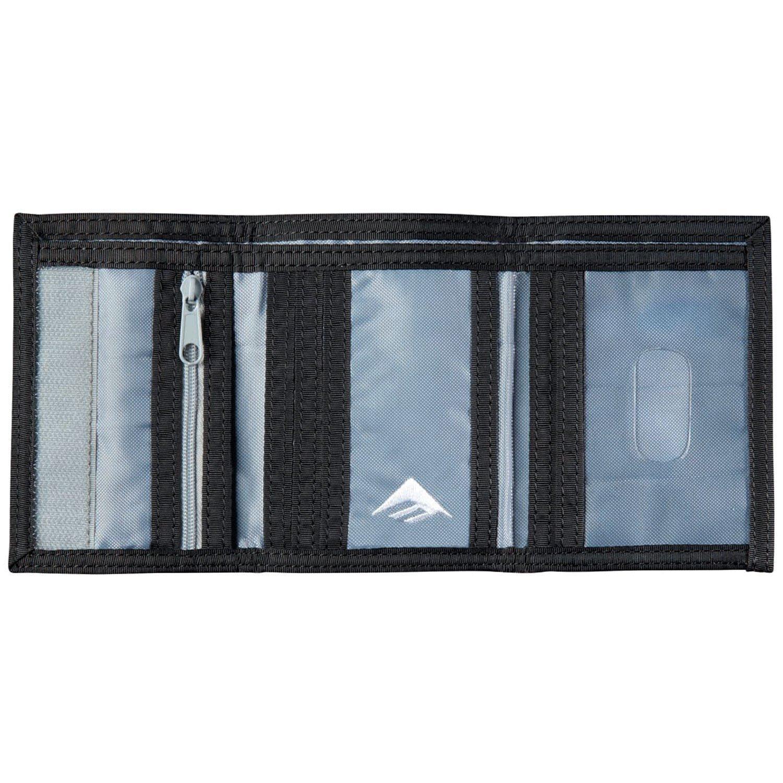 Emerica Mens Pure Wallet 6140001042-030-OS