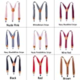 Children Boys and Adults Suspenders - Extra Sturdy