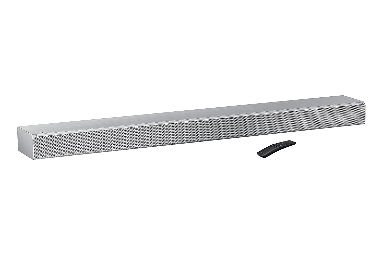 Samsung HW-MS651 - Barra de Sonido Inalámbrica Sound + MS651, Color Plata