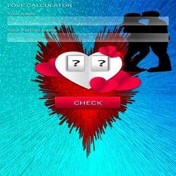 Amazon com: True Love Calculator: Appstore for Android