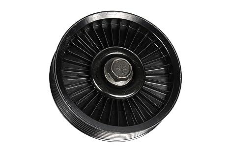 ACDelco 25180907 gm Original Equipment aire acondicionado Compresor cinturón correa de distribución polea Asamblea