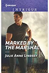 Marked by the Marshal (Garrett Valor Book 2) Kindle Edition
