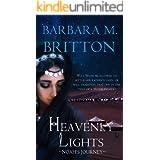 Heavenly Lights: Noah's Journey (Tribes of Israel Book 5)