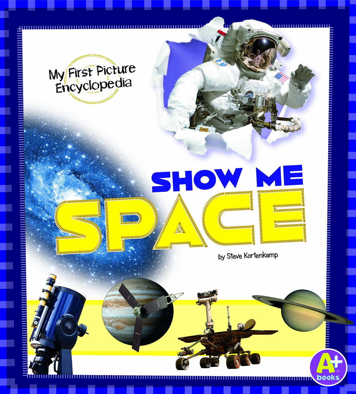 Download Show Me Space: My First Picture Encyclopedia (My First Picture Encyclopedias) pdf epub