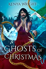 Ghosts of Christmas (Steamy Bwwm Holiday Romance) Kindle Edition