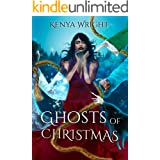 Ghosts of Christmas (Steamy Bwwm Holiday Romance)