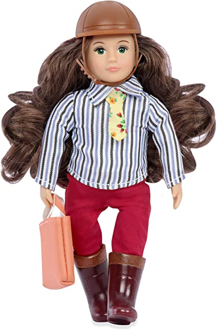 Lori Seraya Equestrian Doll Battat LO31032Z