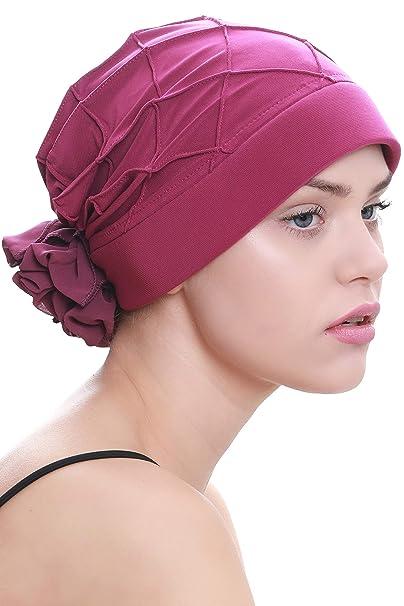 Diamante Cappello Modellato per la perdita di capelli d04fc672ab1e