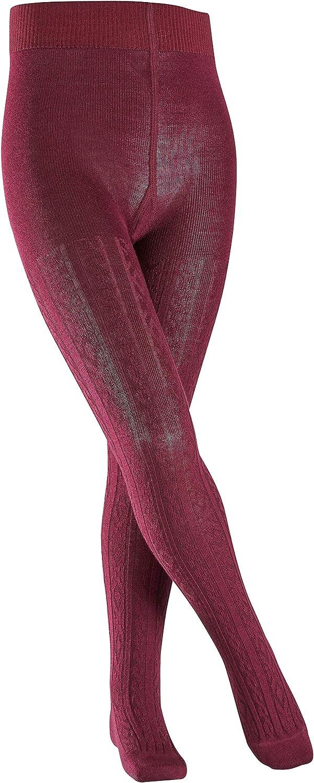 1 St/ück Gr/ö/ße 80-164 FALKE Kinder Strumpfhosen Cable mit Zopfmuster Versch W/ärmend und pflegeleicht Schurwoll-//Baumwollmischung Farben