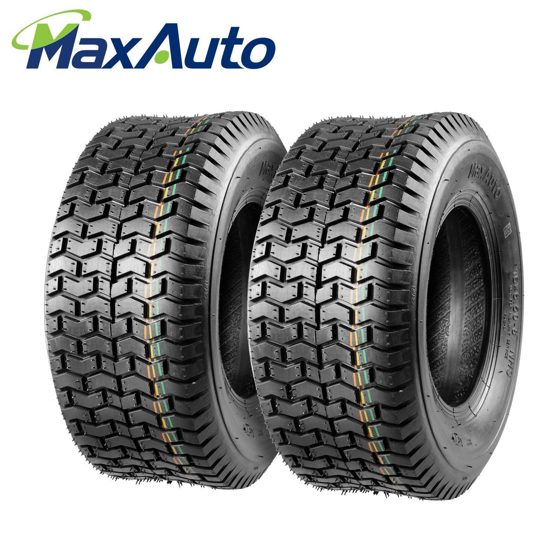high-quality MaxAuto Turf Tires - 16x6.50-8 16/6.50-