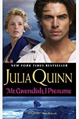 Mr. Cavendish, I Presume (Two Dukes of Wyndham Book 2) Kindle Edition