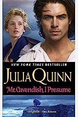 Mr. Cavendish, I Presume (Two Dukes of Wyndham Book 2) Kindle Edition