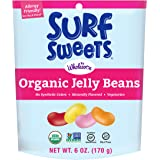 Surf Sweets Organic Jelly Beans, 6 oz