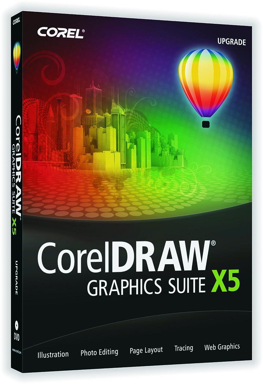 Buy coreldraw graphics suite x5