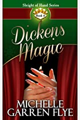 Dickens Magic (Sleight of Hand Book 6) Kindle Edition