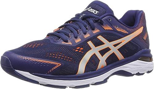 ASICS Gt-2000 7, Zapatillas de Running para Hombre: Amazon.es: Zapatos y complementos